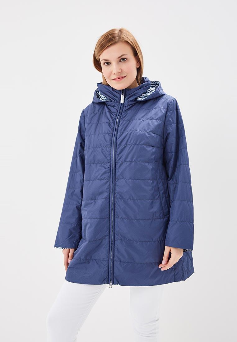 Утепленная куртка Clasna CW18C-423CW