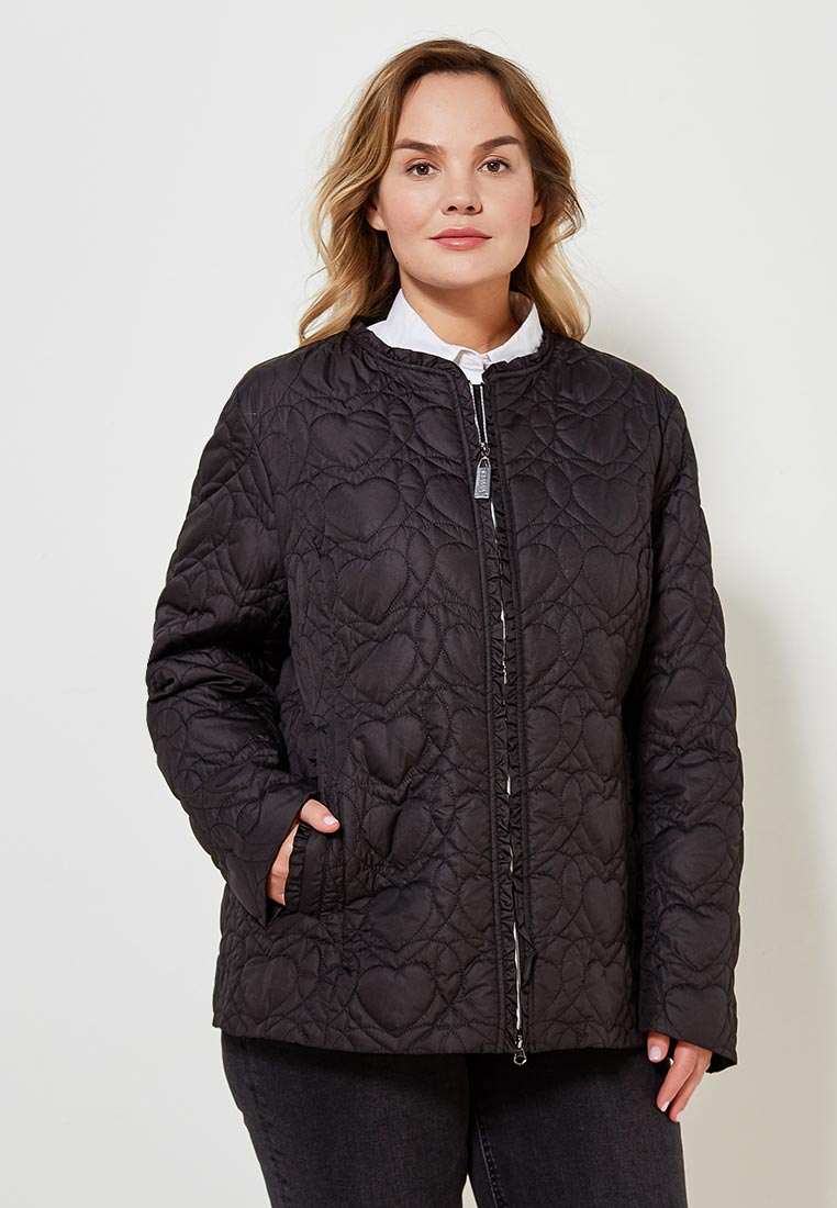 Утепленная куртка Clasna CW18C-426ACW