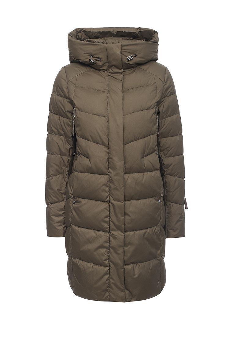 Куртка Clasna CW16D-065АC