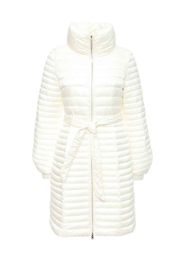 Утепленная куртка Clasna CW16D-182С