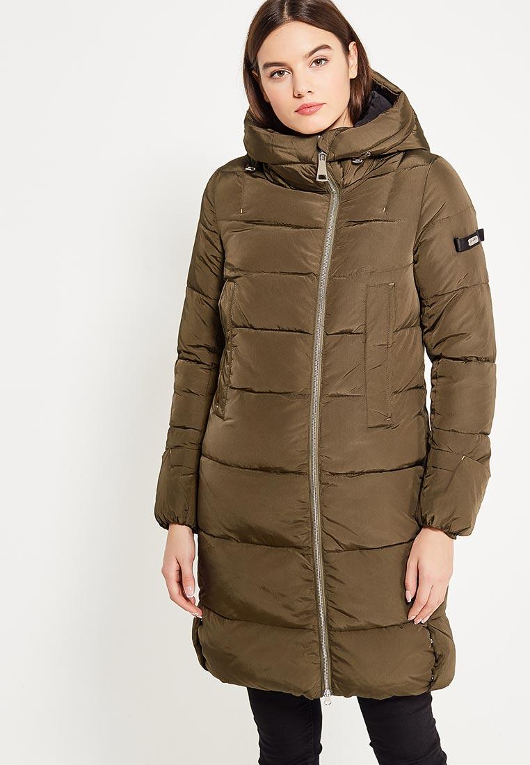 Утепленная куртка Clasna CW17D-033CW