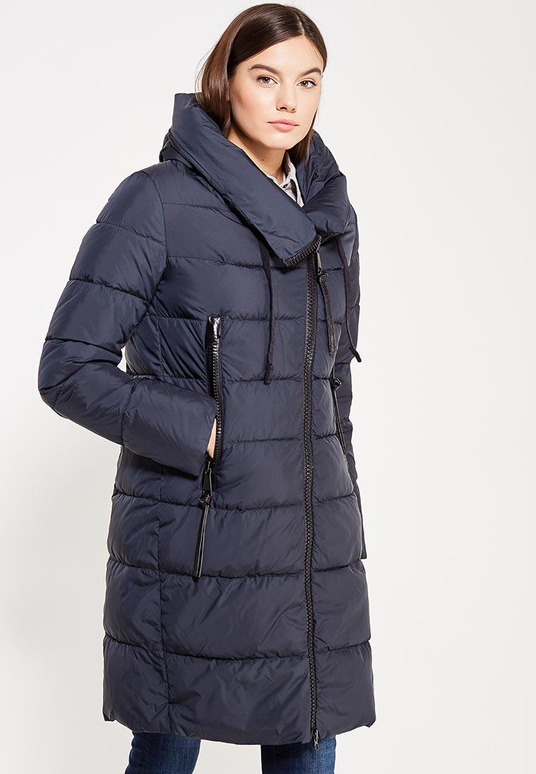 Утепленная куртка Clasna CW17D-160CW