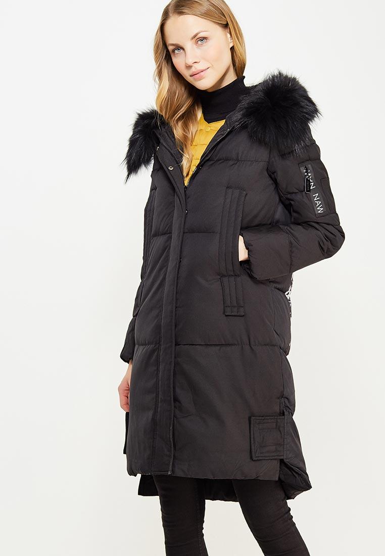 Утепленная куртка Clasna CW17D-111CH