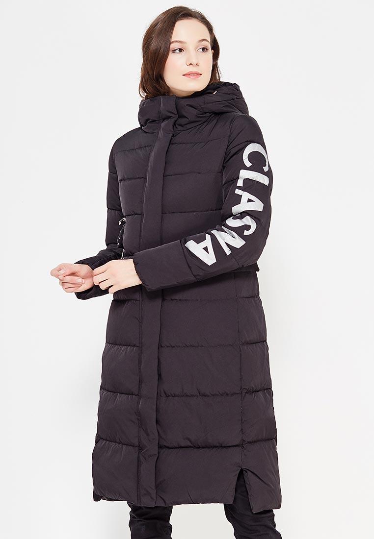 Утепленная куртка Clasna CW17D-113CW