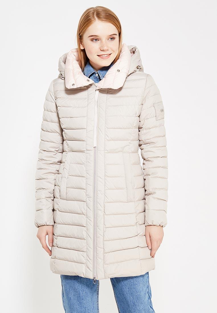 Утепленная куртка Clasna CW17Q-019CW