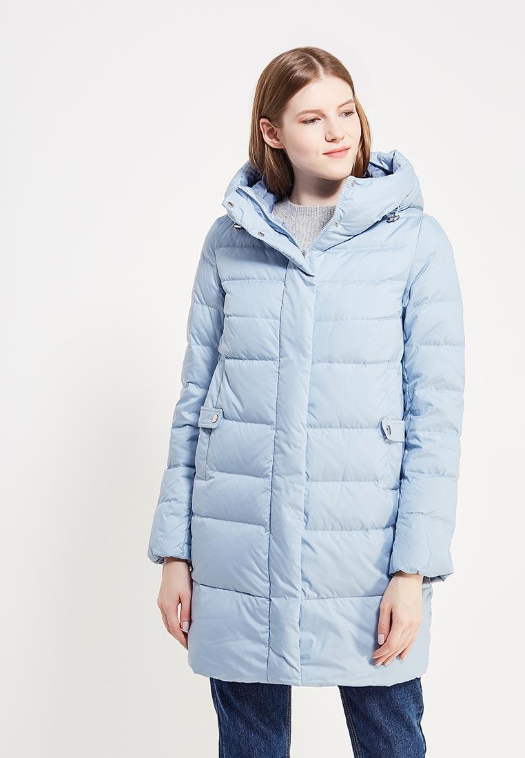 Утепленная куртка Clasna CW17D-022DW