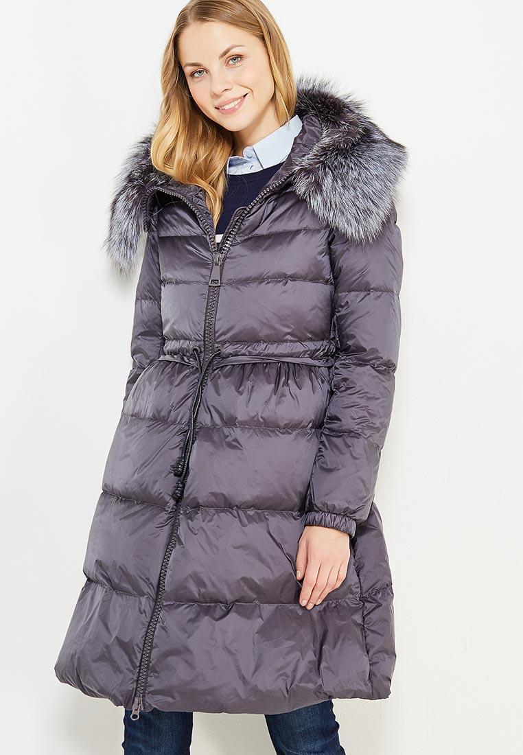 Утепленная куртка Clasna CW17D-133DP