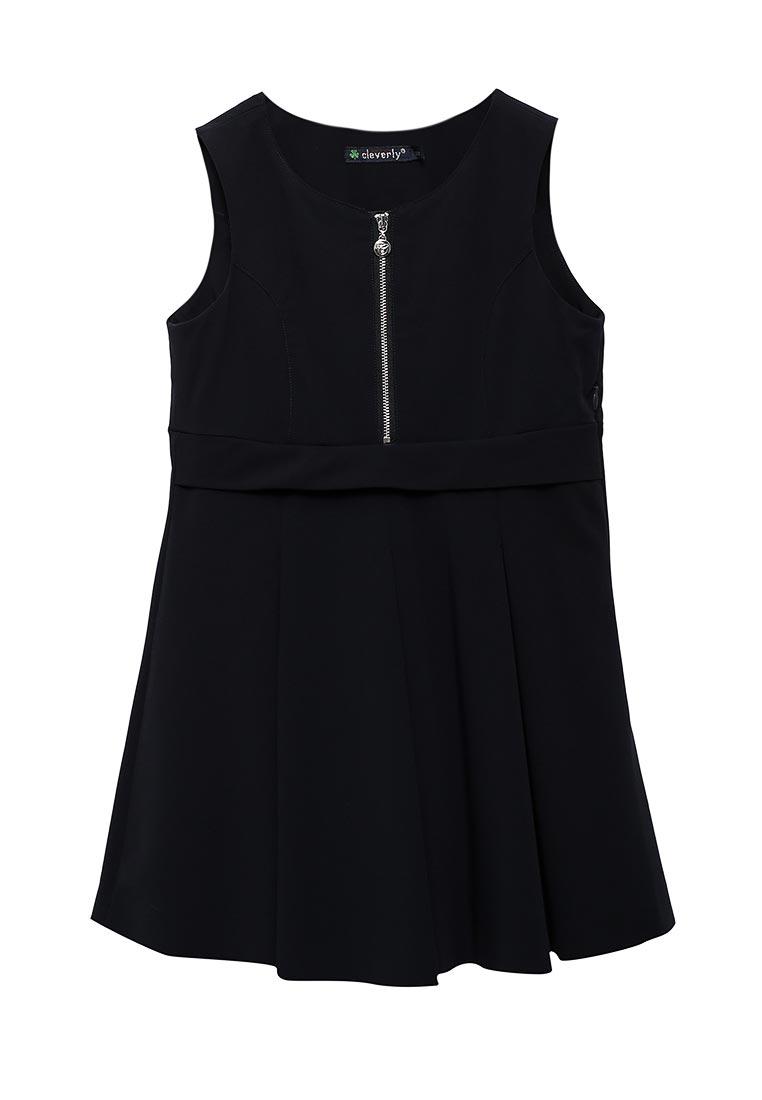Повседневное платье Cleverly S7CD30-0207