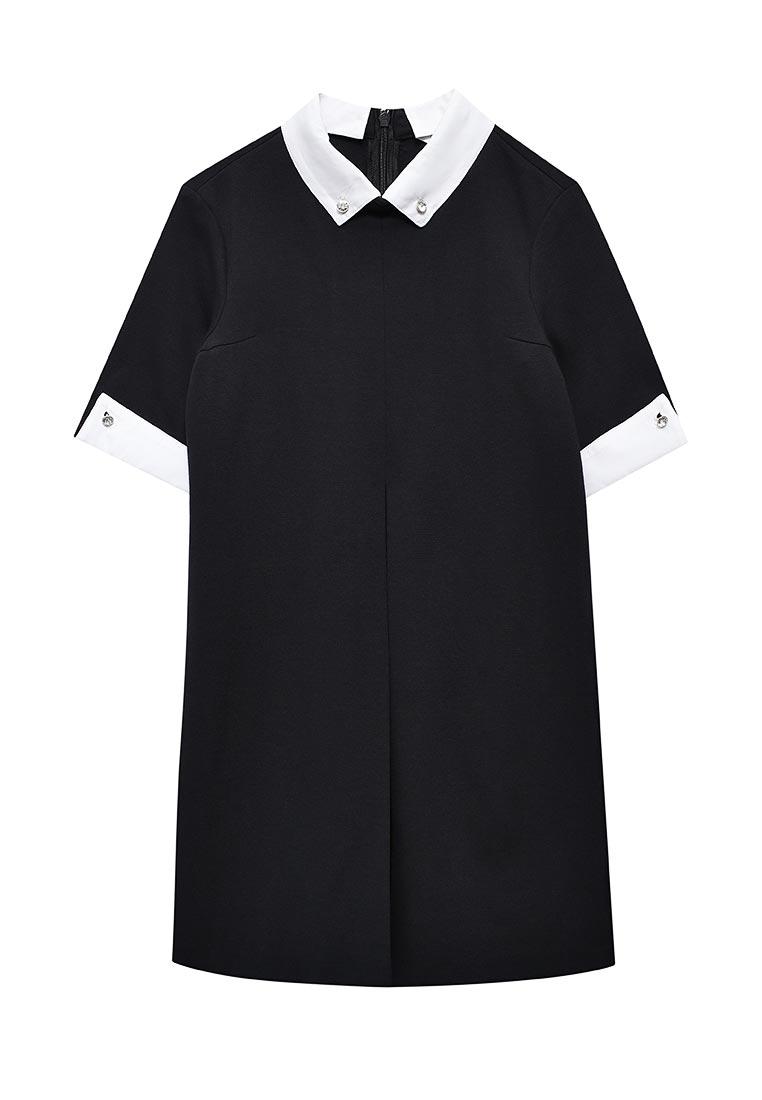 Повседневное платье Cleverly S7CD38-0202