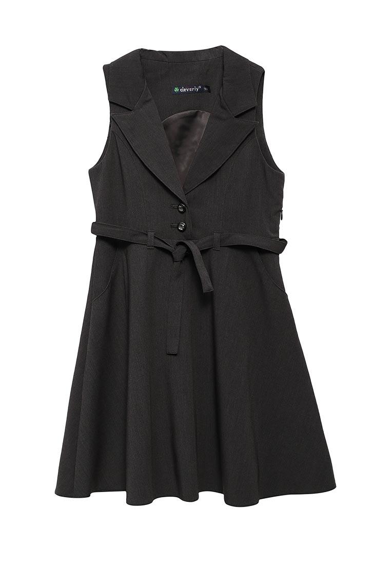 Повседневное платье Cleverly S7CD29/0301
