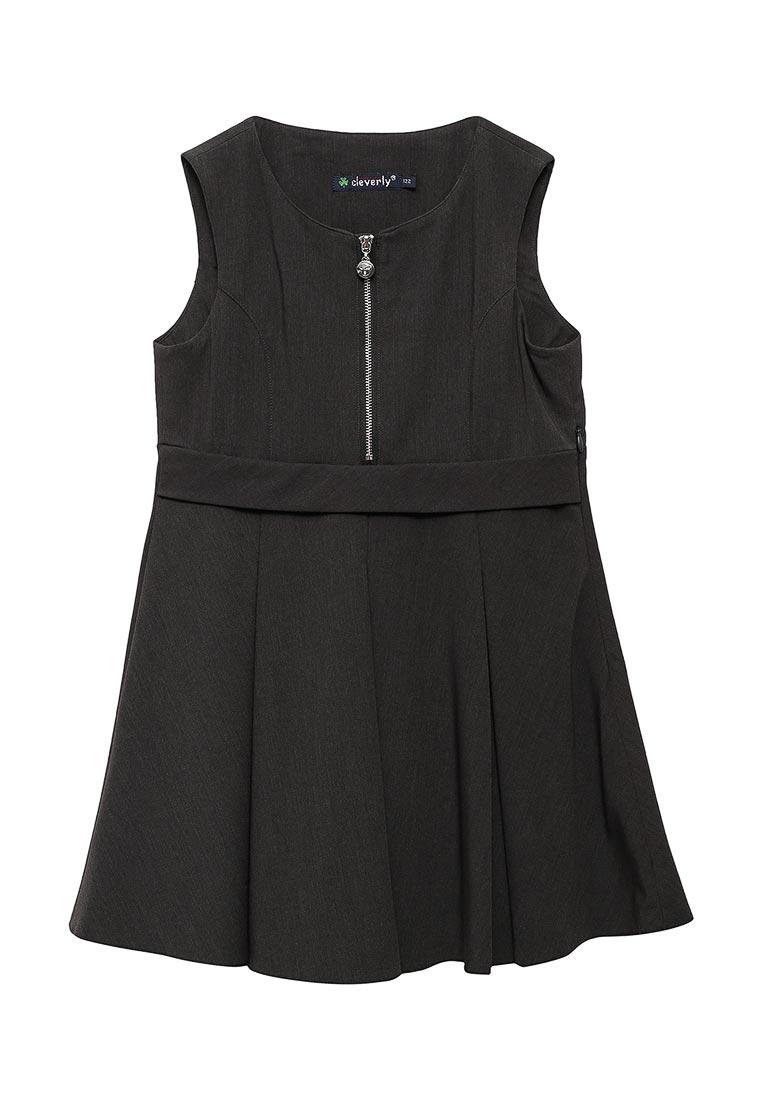 Повседневное платье Cleverly S7CD30-0301
