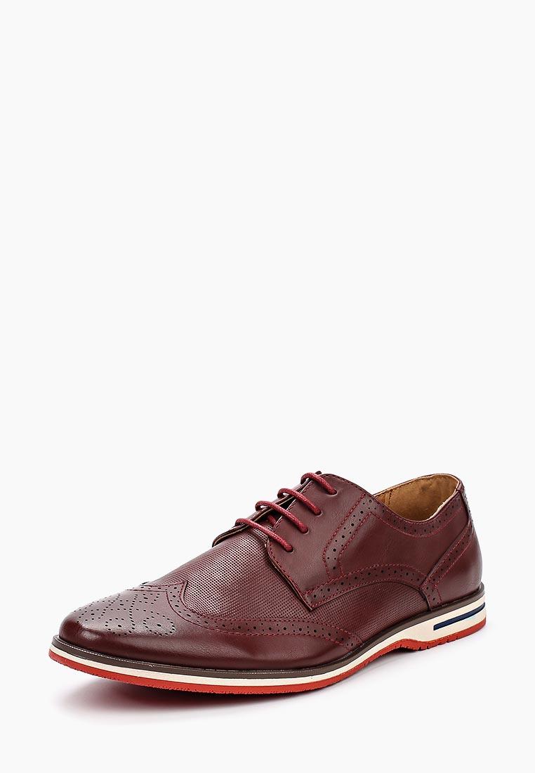 Мужские туфли Clowse 7 E018
