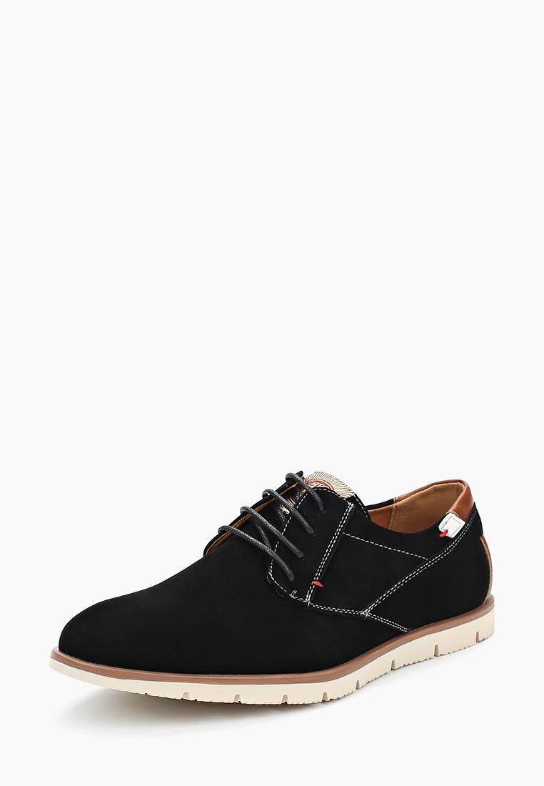 Мужские туфли Clowse 7 E020