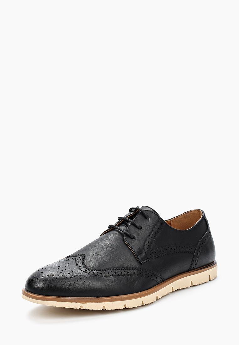 Мужские туфли Clowse 7 E022