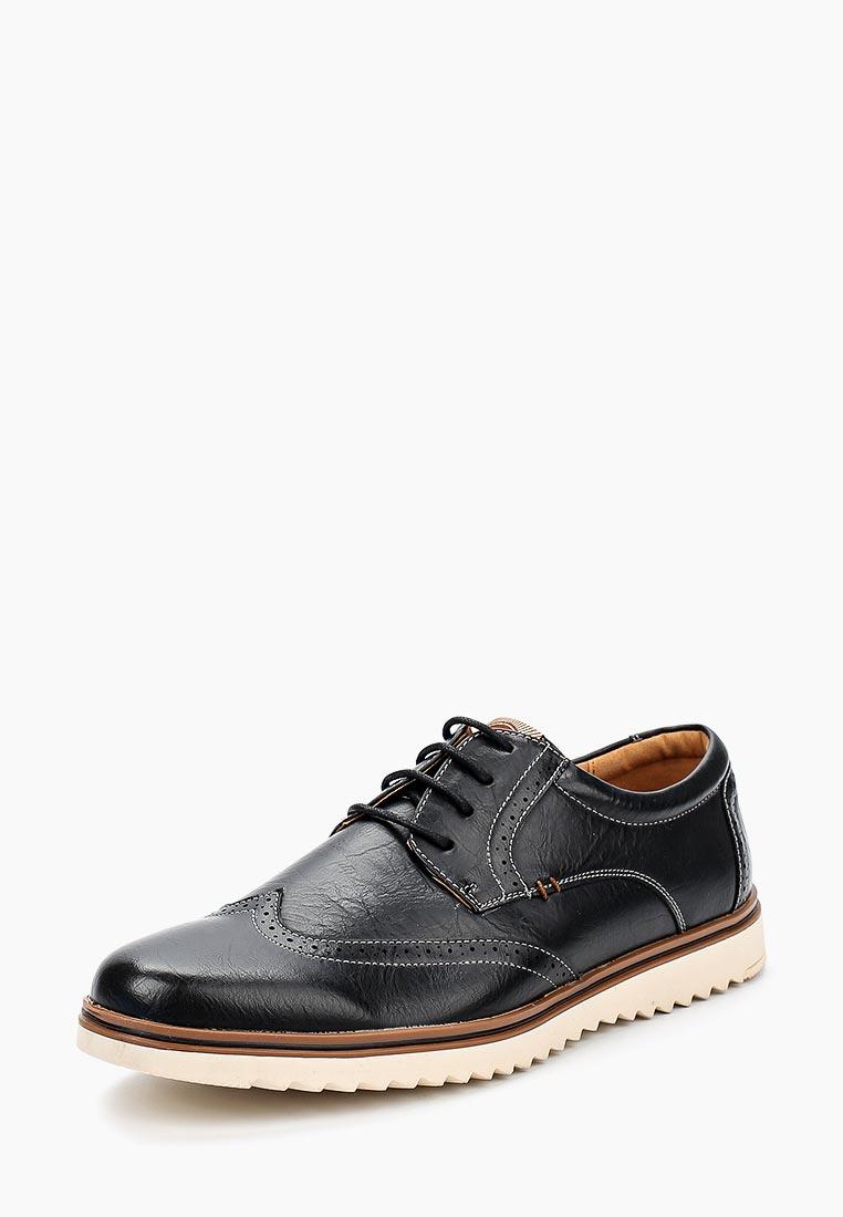 Мужские туфли Clowse 7 E038