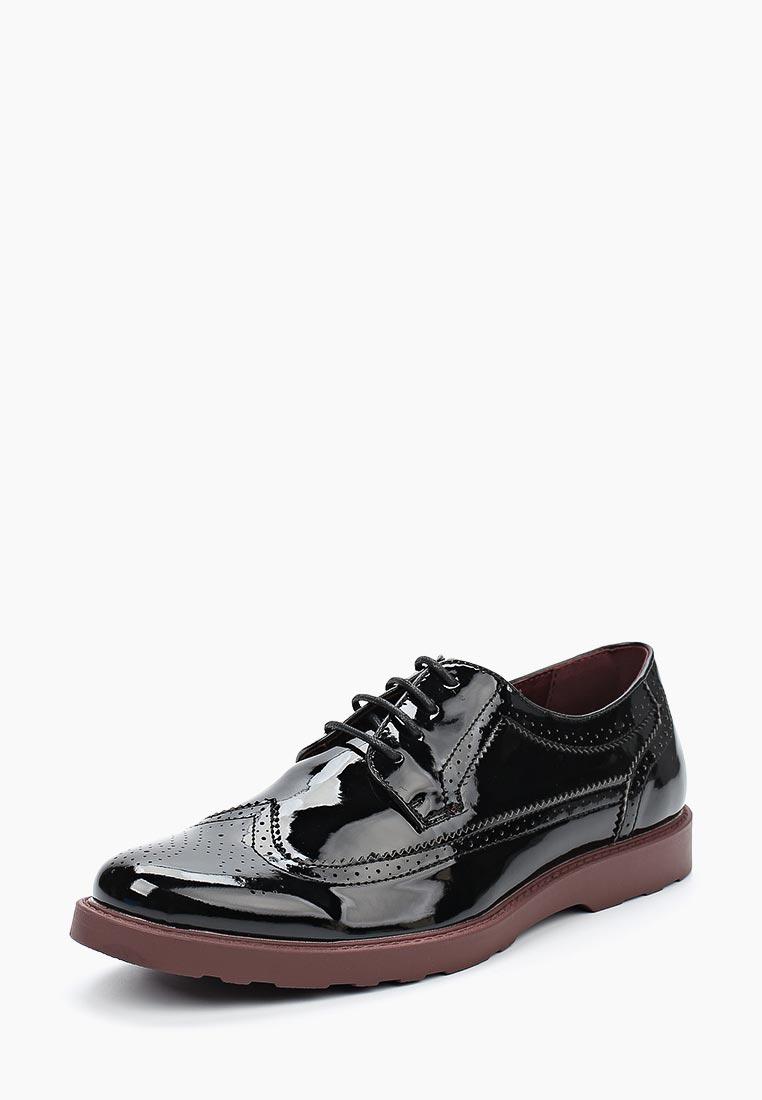 Мужские туфли Clowse 7 E051