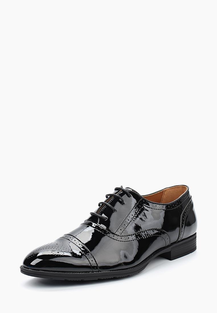 Мужские туфли Clowse 7 E068
