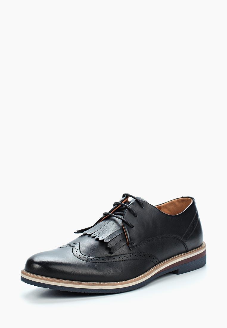 Мужские туфли Clowse 7 E075