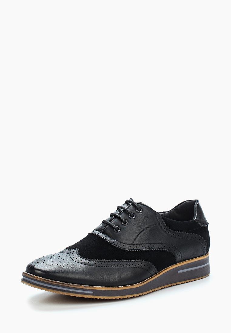 Мужские туфли Clowse 7 E101