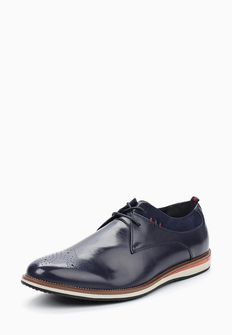 Мужские туфли Clowse 7 E106