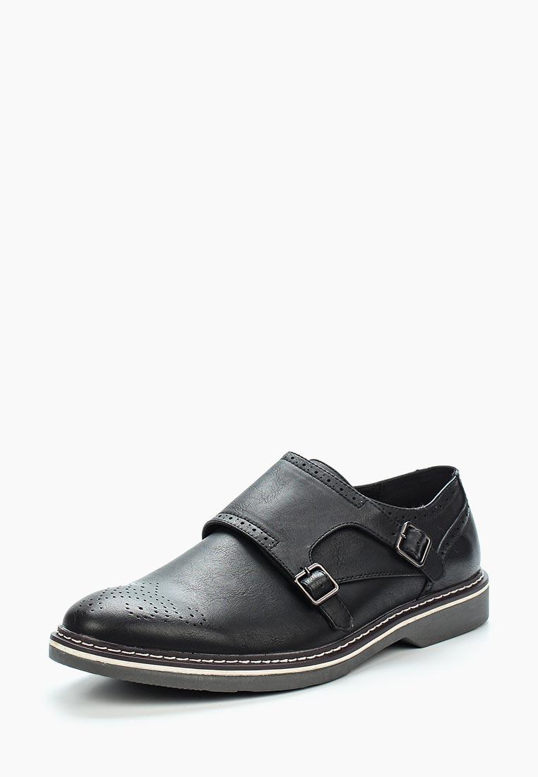 Мужские туфли Clowse 7 E109