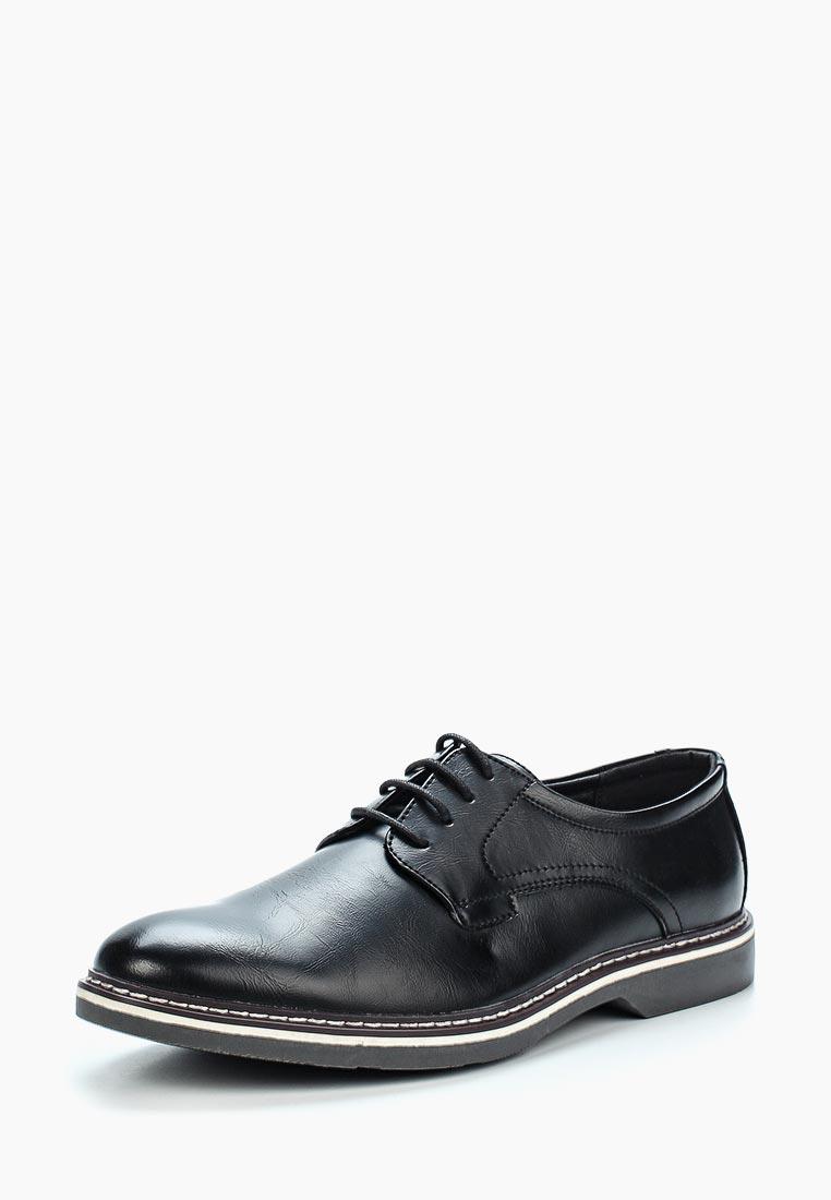 Мужские туфли Clowse 7 E110