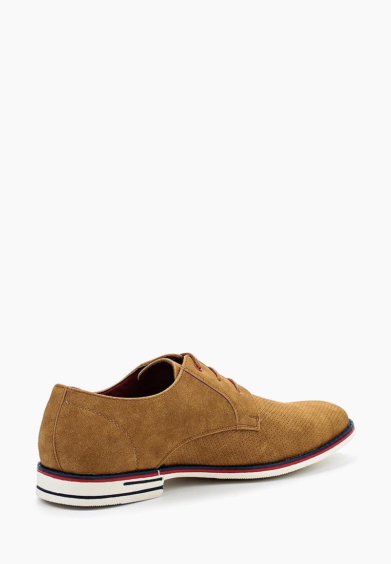 Мужские туфли Clowse 7 E007: изображение 2