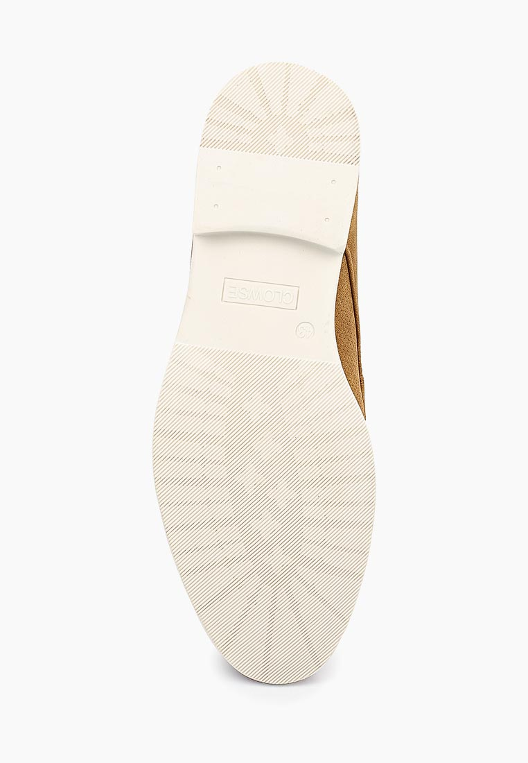 Мужские туфли Clowse 7 E007: изображение 3
