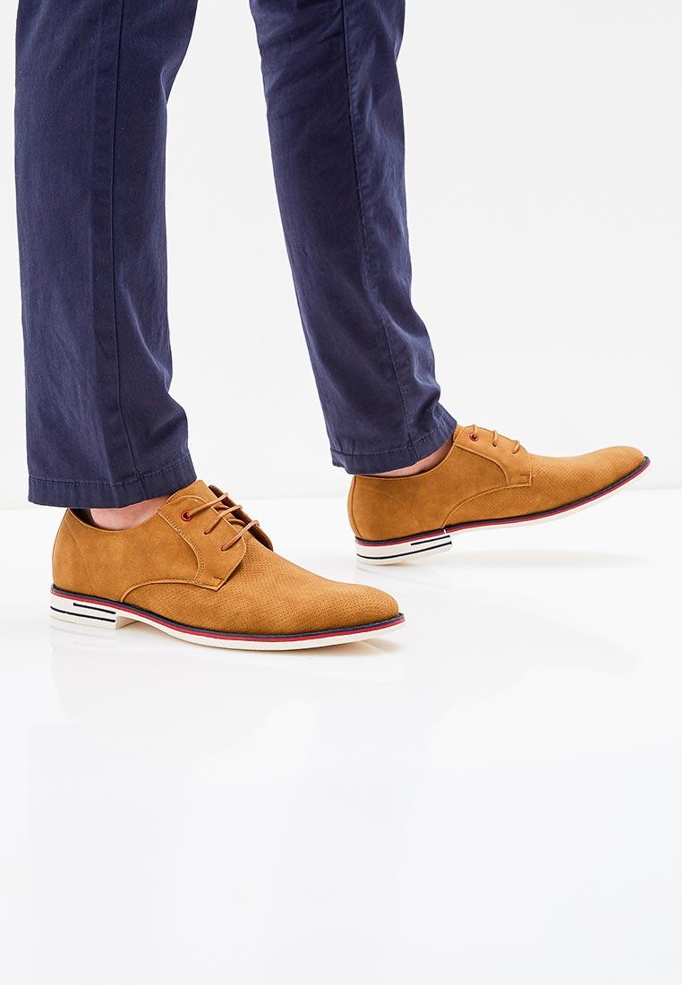 Мужские туфли Clowse 7 E007: изображение 5