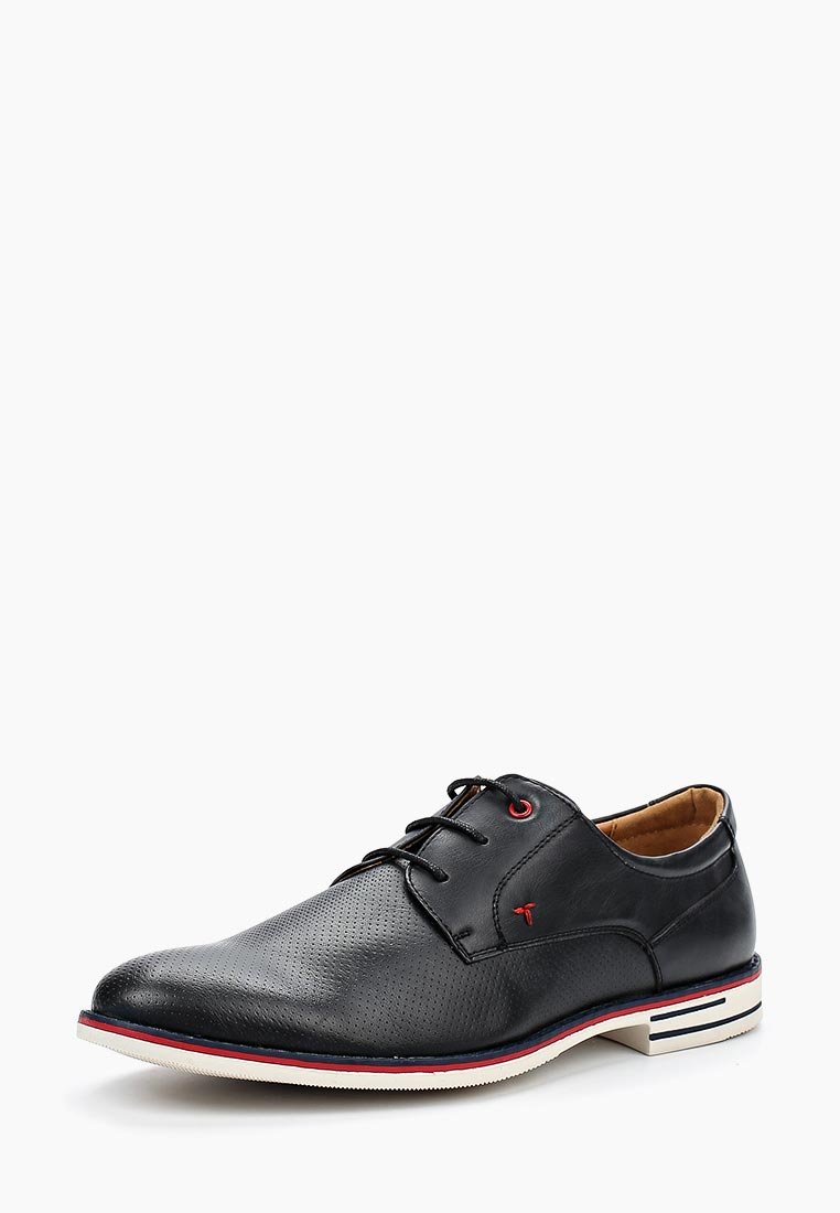 Мужские туфли Clowse 7 E009