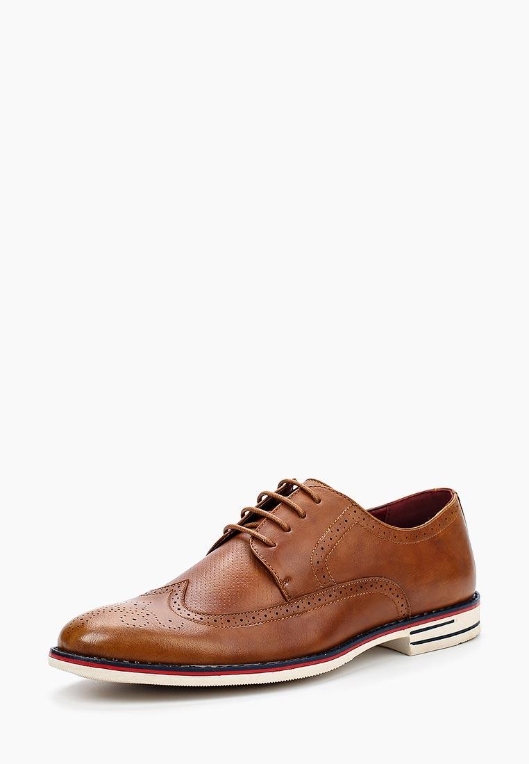 Мужские туфли Clowse 7 E010