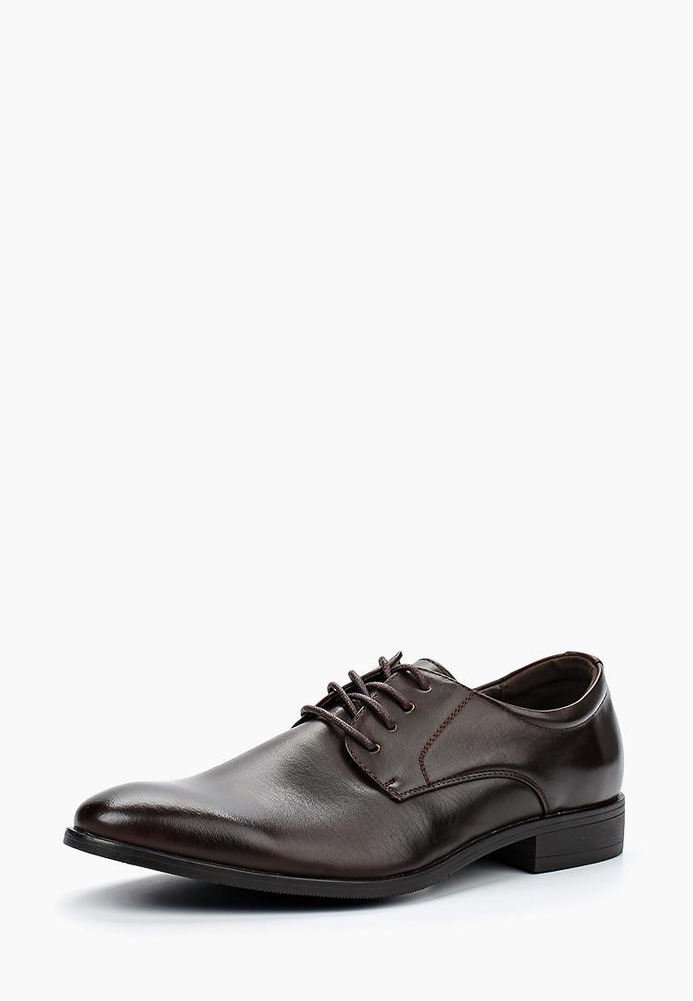 Мужские туфли Clowse G257
