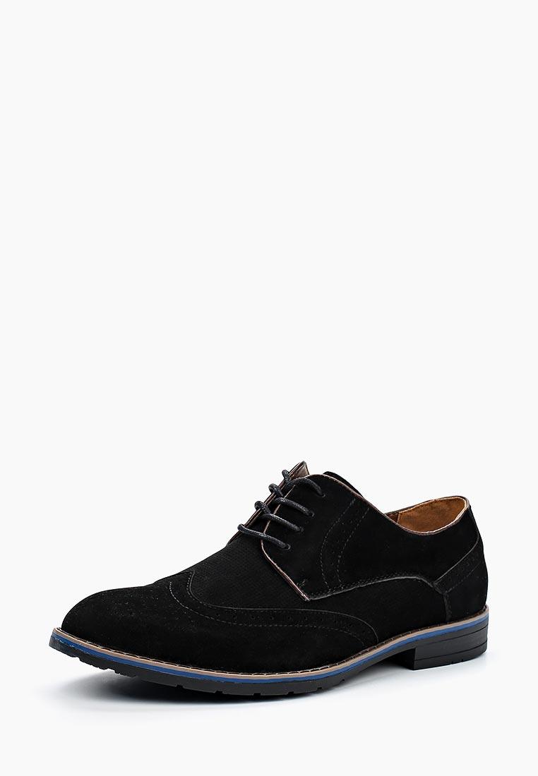 Мужские туфли Clowse G567