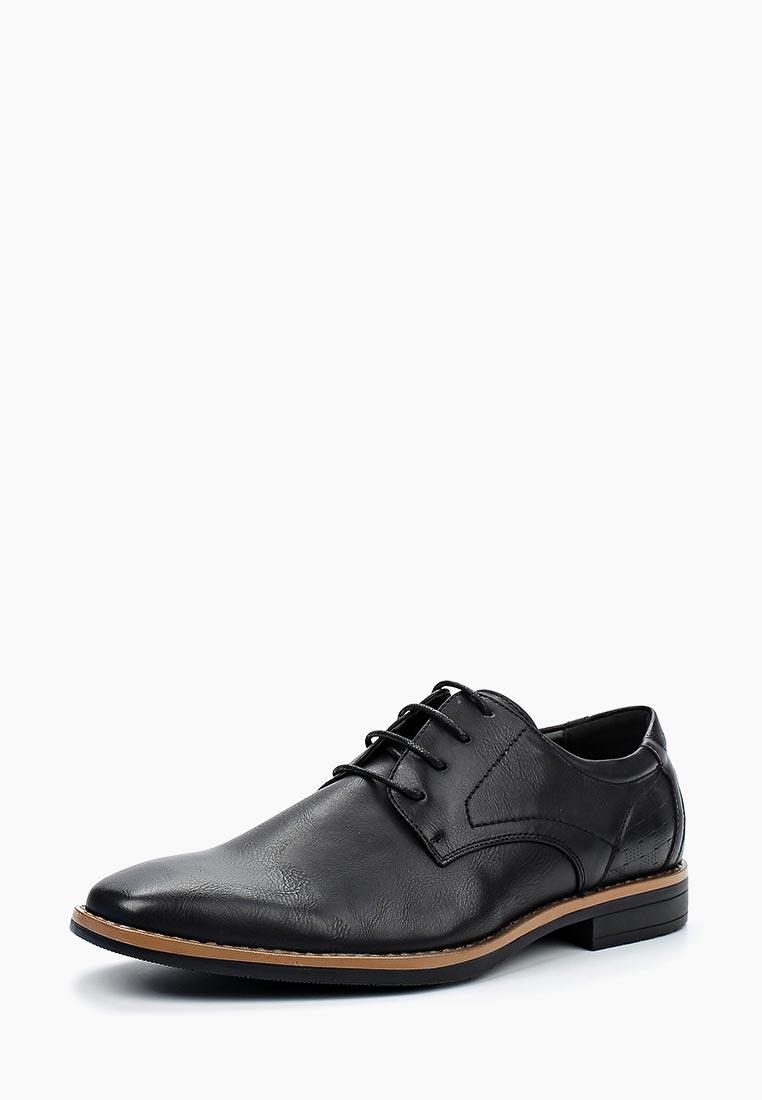 Мужские туфли Clowse G599
