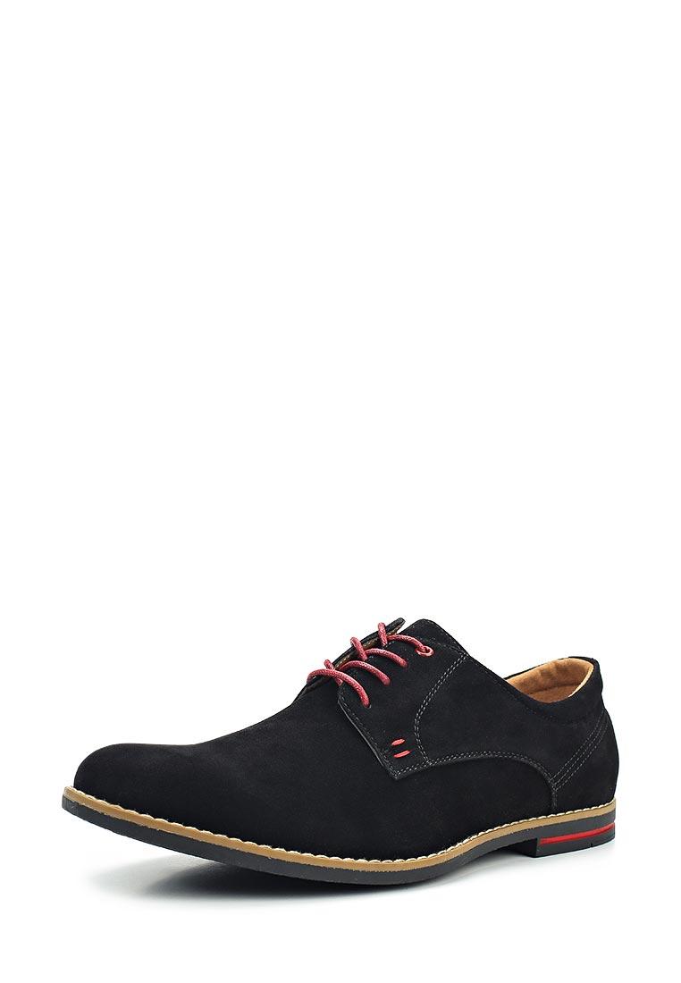 Мужские туфли Clowse G558