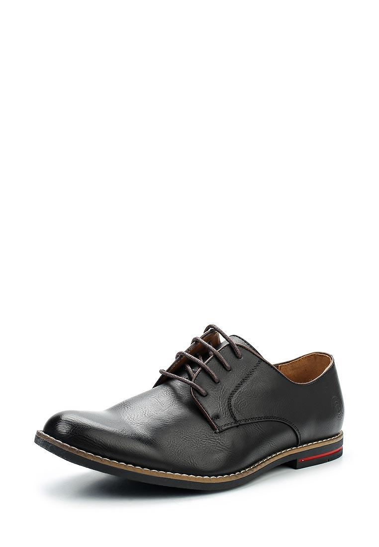 Мужские туфли Clowse G560