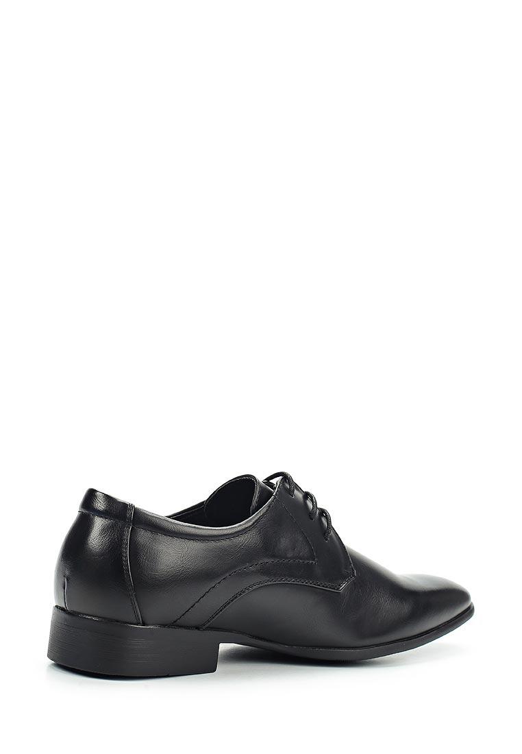 Мужские туфли Clowse G600: изображение 2