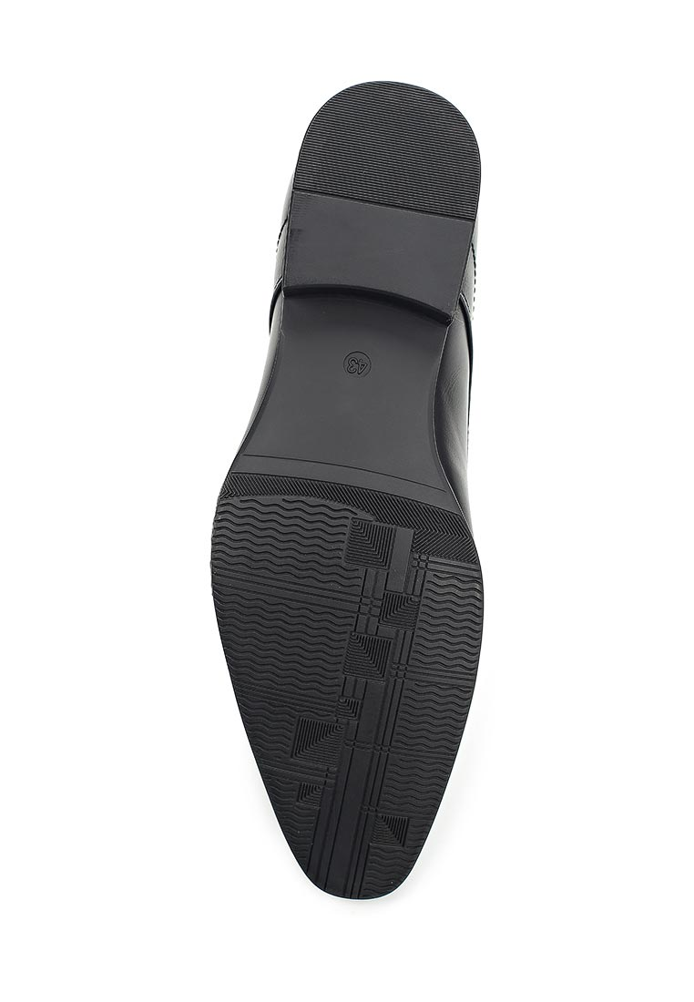 Мужские туфли Clowse G600: изображение 3