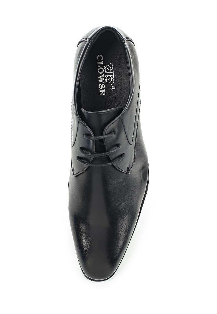 Мужские туфли Clowse G600: изображение 4