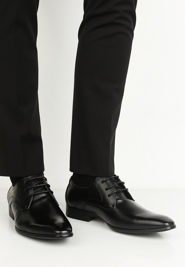Мужские туфли Clowse G600: изображение 5