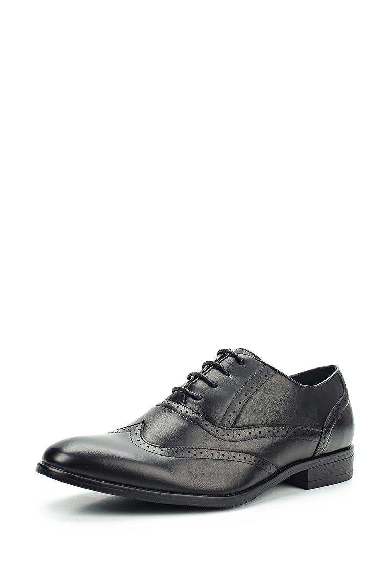 Мужские туфли Clowse G607