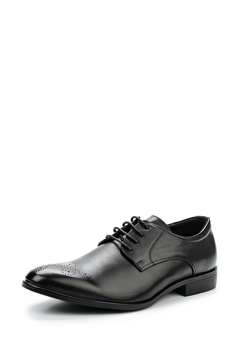 Мужские туфли Clowse G609