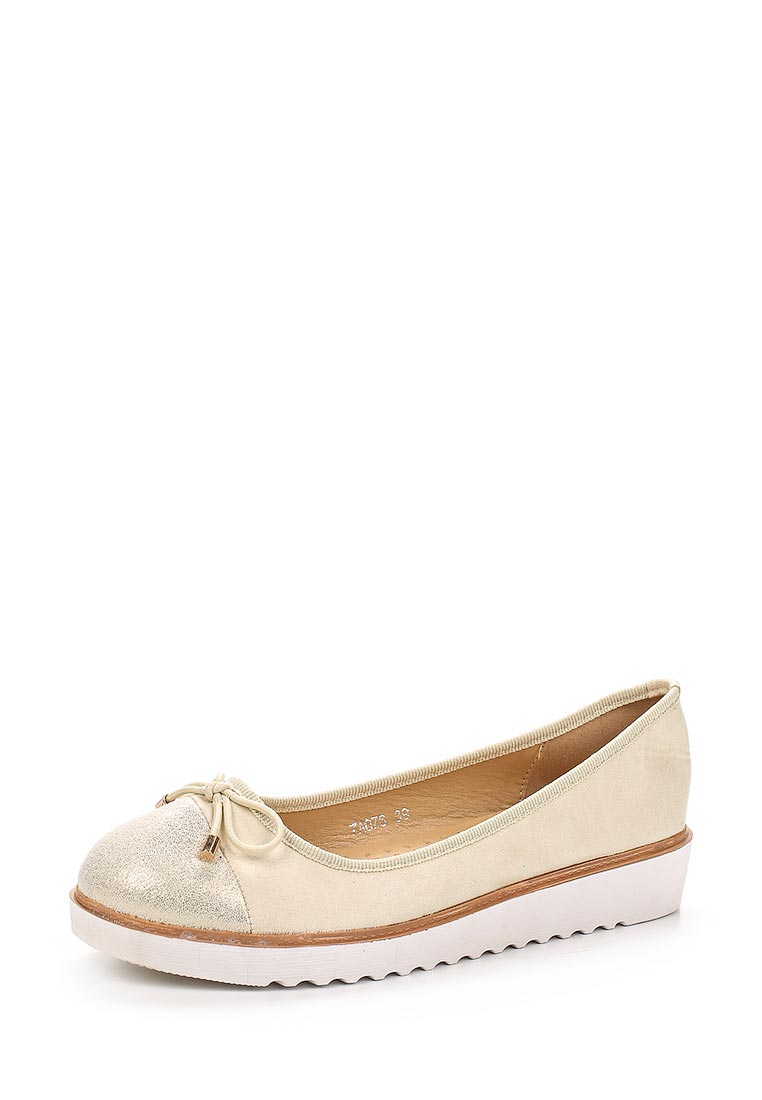 Женские туфли Clowse A076