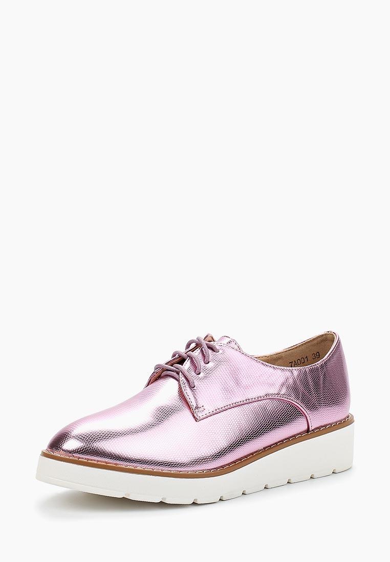 Женские ботинки Clowse 7A001