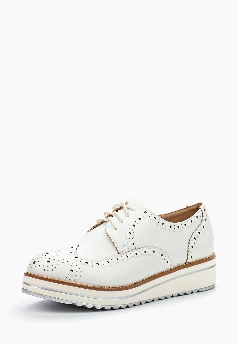 Женские ботинки Clowse 7A002