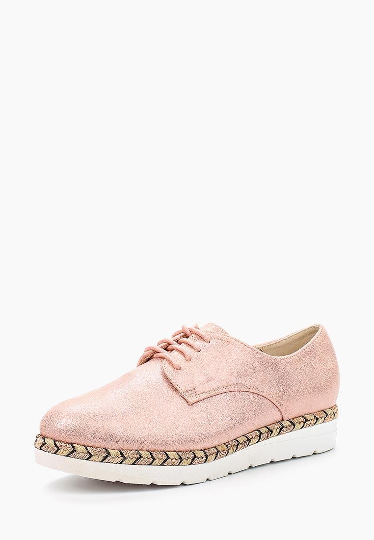 Женские ботинки Clowse 7A021