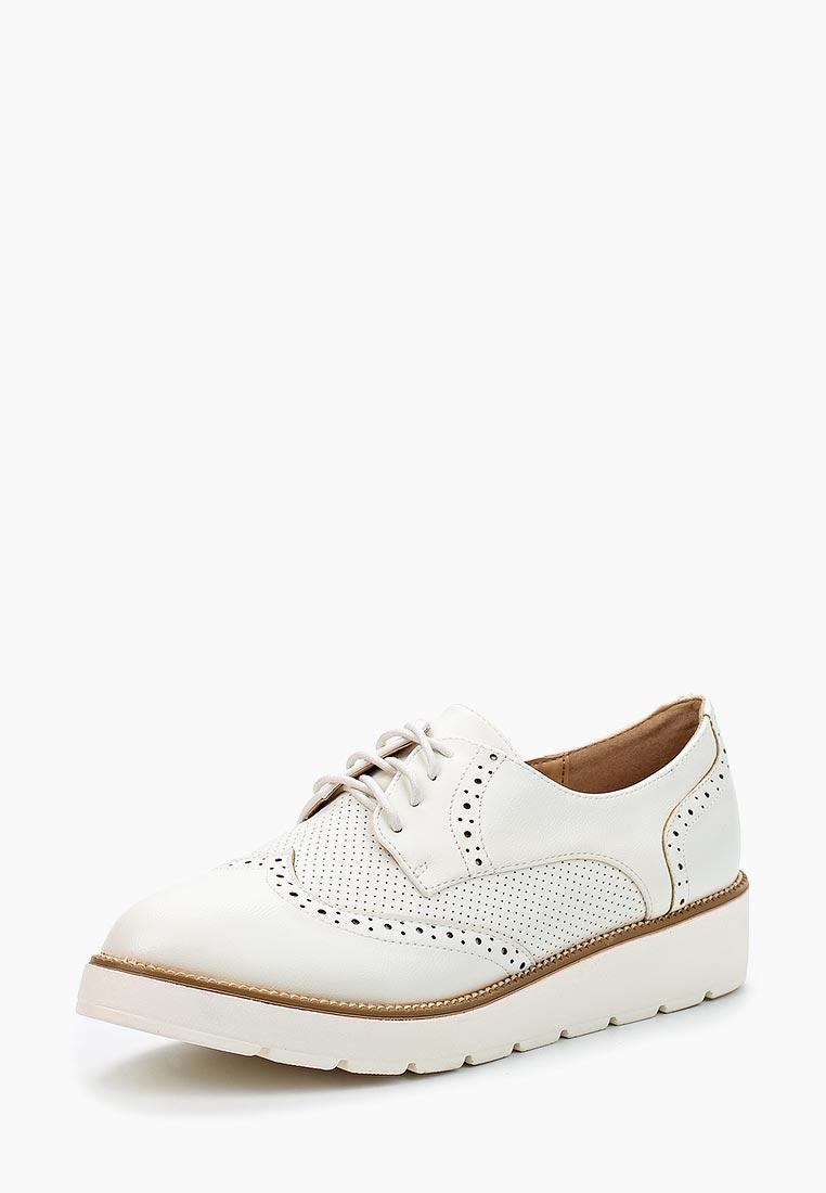 Женские ботинки Clowse 7A062