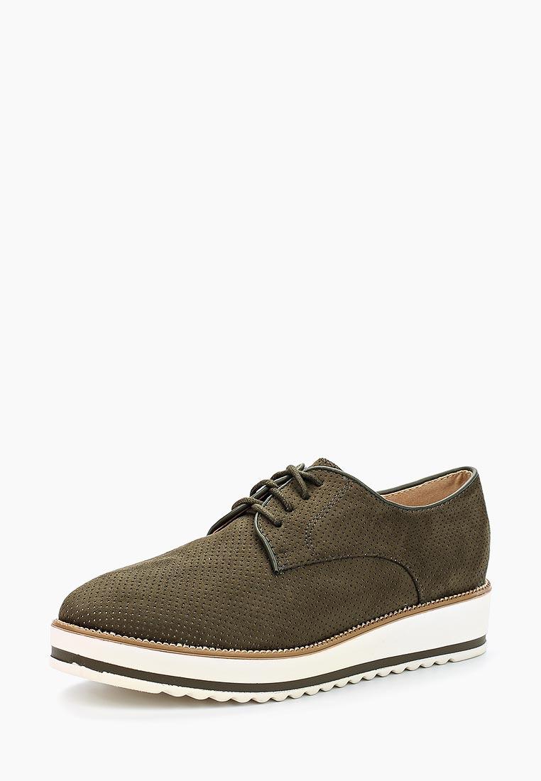 Женские ботинки Clowse 7A078