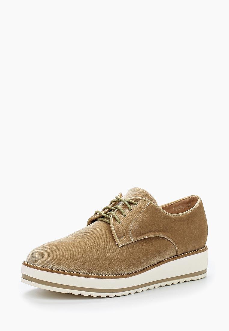 Женские ботинки Clowse 7A079