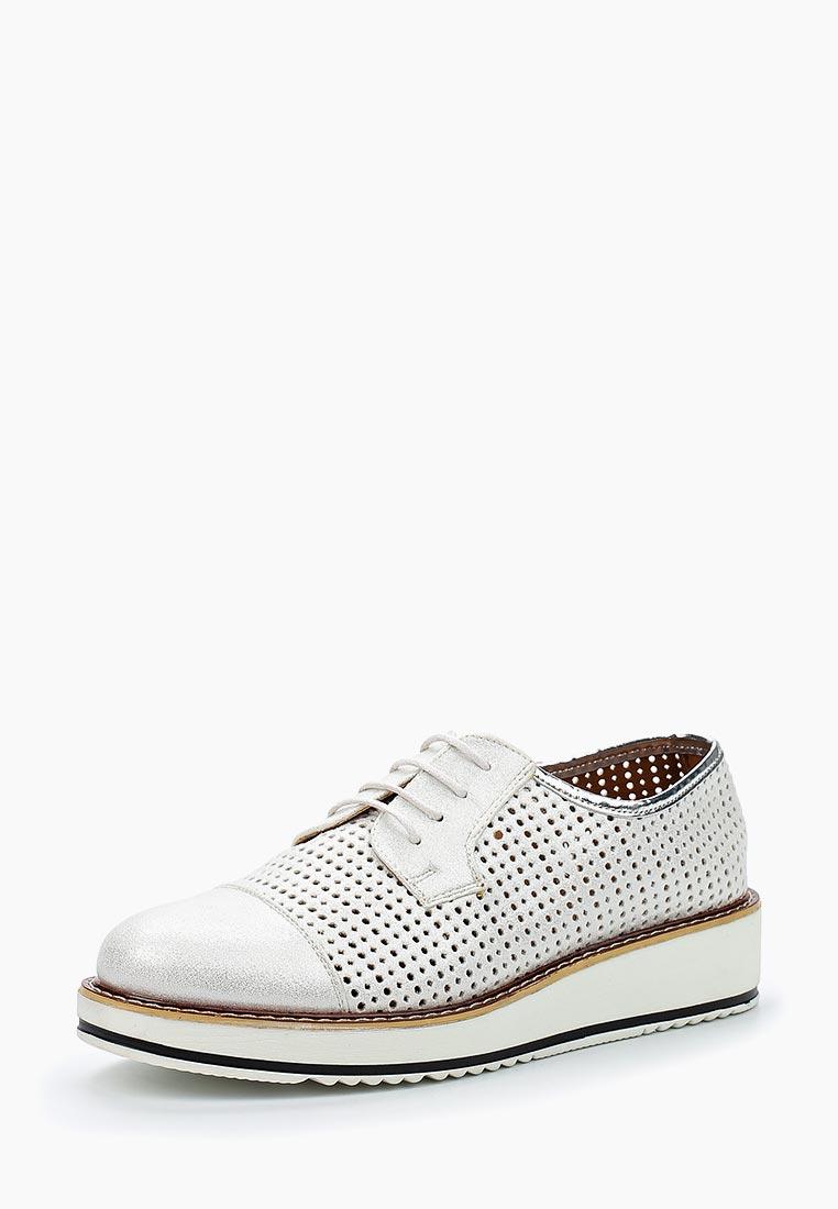 Женские ботинки Clowse 7A127